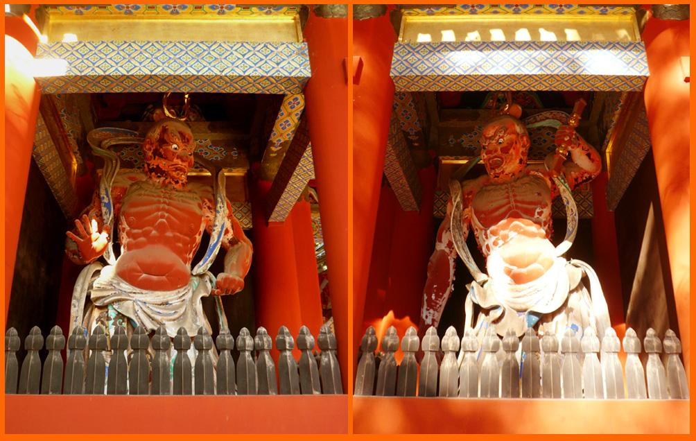 日光東照宮へお参り。一年の感謝と来る年のお願い。_e0236072_22524962.jpg