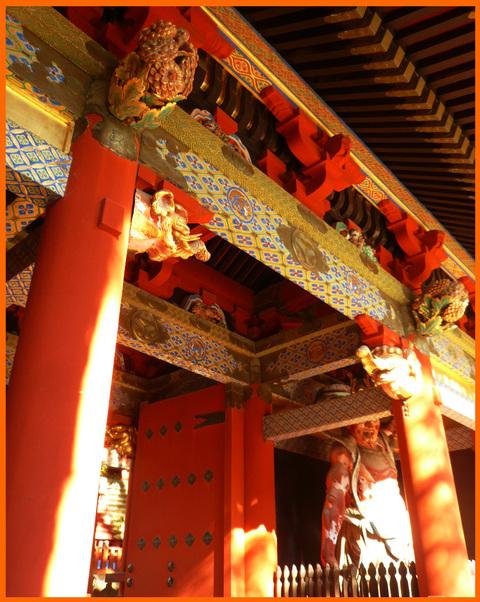 日光東照宮へお参り。一年の感謝と来る年のお願い。_e0236072_22532181.jpg