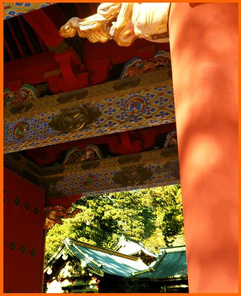 日光東照宮へお参り。一年の感謝と来る年のお願い。_e0236072_22562330.jpg