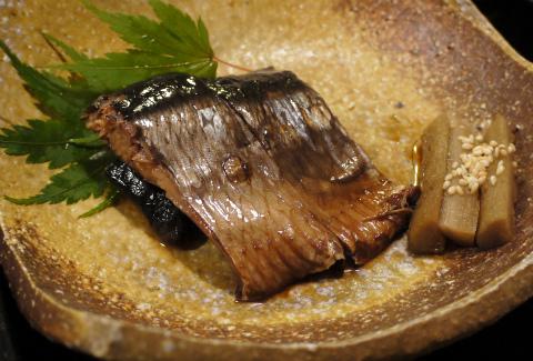 オーナー様のお蕎麦~そば処「利庵」_c0160488_2356891.jpg