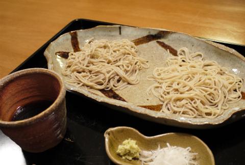 オーナー様のお蕎麦~そば処「利庵」_c0160488_23573615.jpg