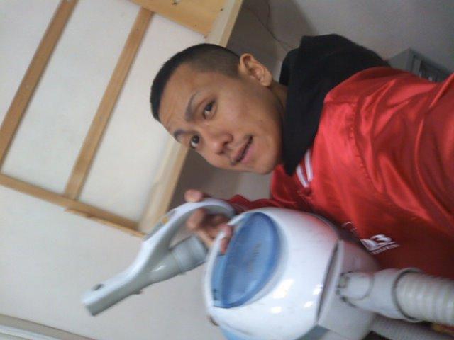 神棚掃除_b0127002_16375337.jpg