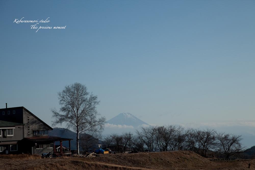 撮り納めに凛とした八ケ岳を_c0137403_18455789.jpg