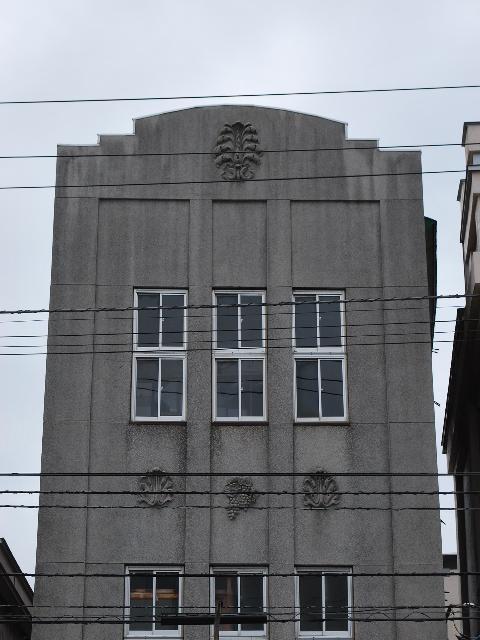 函館銀座通りレトロ建築コレクション・2011(その2)_f0142606_0482879.jpg