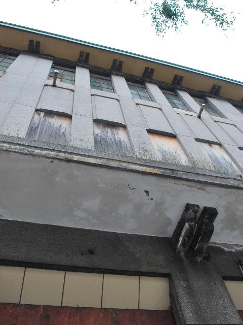 函館銀座通りレトロ建築コレクション・2011(その1)_f0142606_19302619.jpg