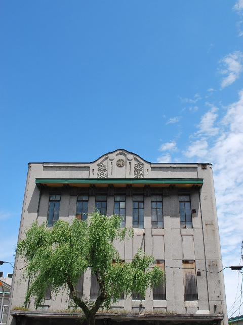函館銀座通りレトロ建築コレクション・2011(その1)_f0142606_19305610.jpg