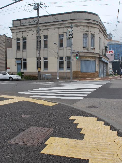 函館銀座通りレトロ建築コレクション・2011(その1)_f0142606_19343217.jpg