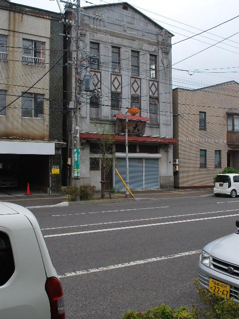 函館銀座通りレトロ建築コレクション・2011(その1)_f0142606_1942449.jpg