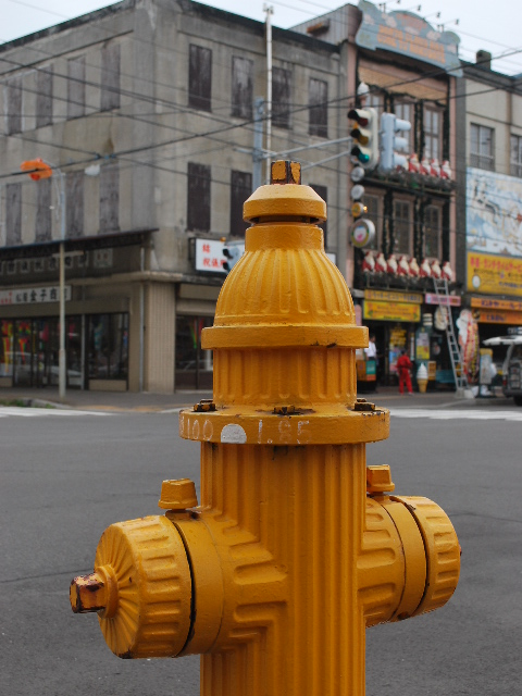 函館銀座通りレトロ建築コレクション・2011(その1)_f0142606_2004659.jpg