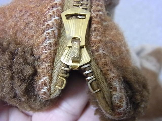 2012年1月2日入荷商品!30\'S L.L BEAN ハトメ付 WOOL ブランケットJKT!_c0144020_11411025.jpg