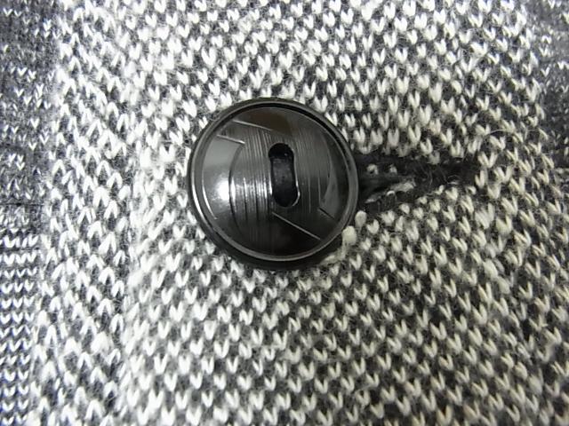 2012年1月2日入荷商品!40-50'S ごま塩カーディガン 襟付き!_c0144020_1149314.jpg