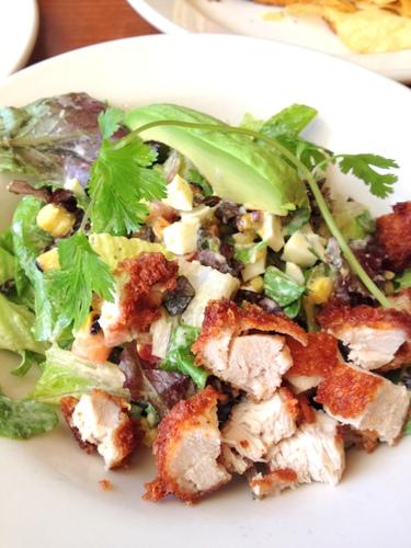 Lunch at Nordstrom Café_c0201334_124473.jpg