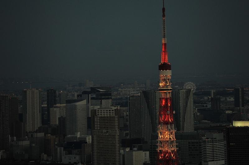 大晦日のスクープ 東京上空にUFO編隊?_f0050534_20352074.jpg