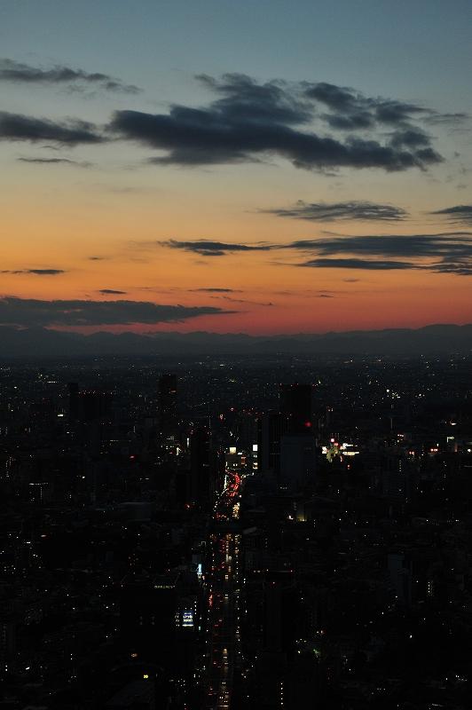 大晦日のスクープ 東京上空にUFO編隊?_f0050534_20354045.jpg