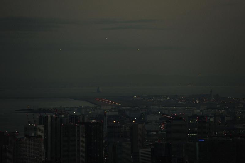 大晦日のスクープ 東京上空にUFO編隊?_f0050534_2038209.jpg