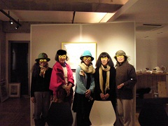 2011 友人とXmas PARTY_e0255740_22305049.jpg