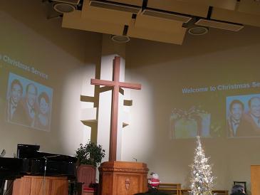 Merry Christmas♪_a0153945_8251364.jpg