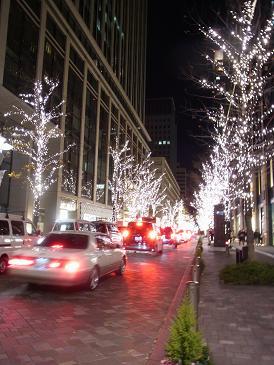 Merry Christmas♪_a0153945_8263060.jpg