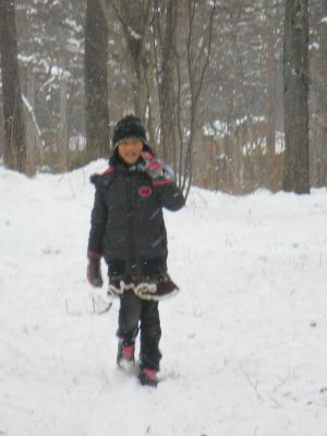 雪山へ_a0162646_12281464.jpg