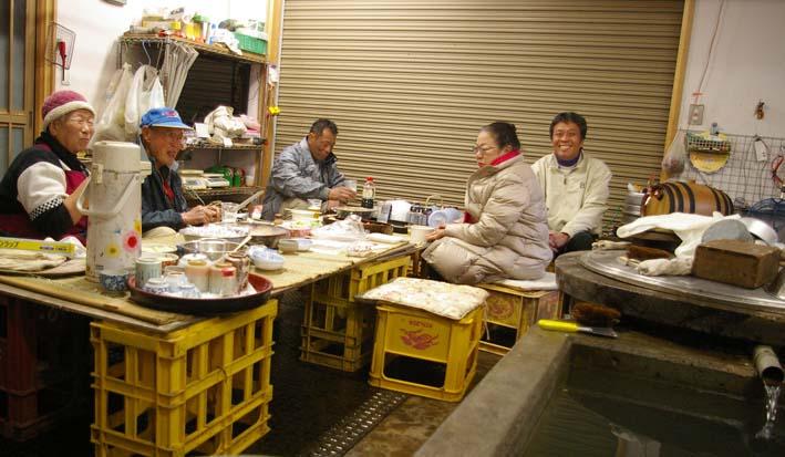 若林伝吉邸での餅つきと「新北鎌倉の恵み」の試飲②試飲_c0014967_21215332.jpg