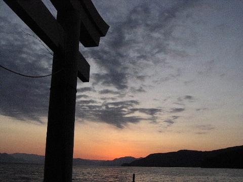 日の出評論家への道_b0141773_21413330.jpg