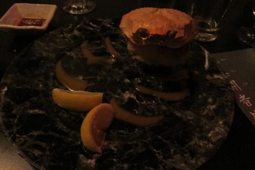 ニンジャのレストランに行って来た@NYC_d0240098_2112262.jpg