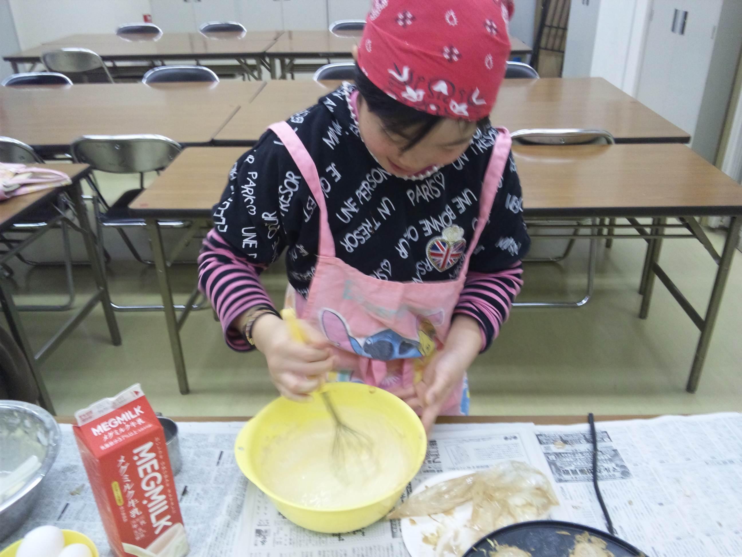 クリスマス会 ~城陽教室~_f0215199_853828.jpg