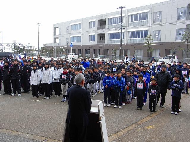 射水市元旦マラソン2012 大門会場_c0194417_20332882.jpg