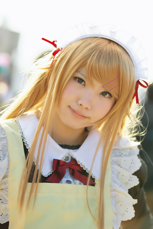 2011/12/31 コス広場屋上+となコス3日目_b0044523_134333.jpg