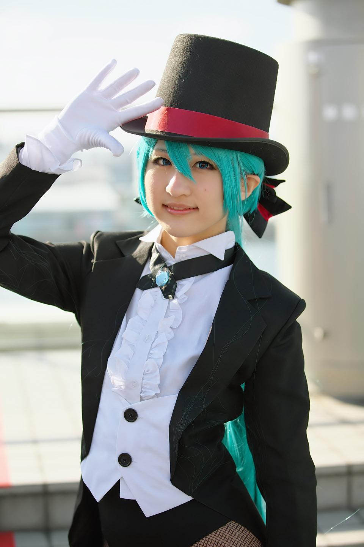 2011/12/31 コス広場屋上+となコス3日目_b0044523_135983.jpg