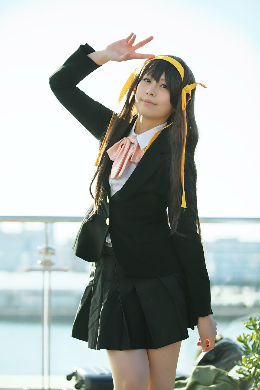 2011/12/31 コス広場屋上+となコス3日目_b0044523_151255.jpg