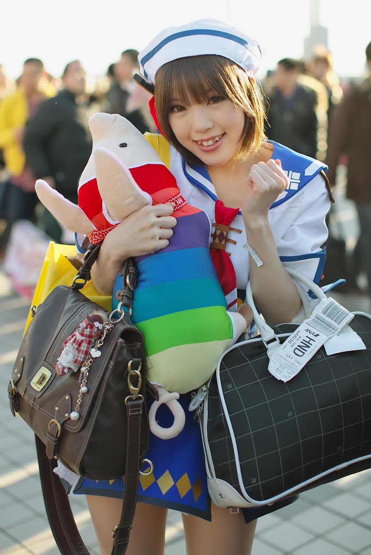 2011/12/31 コス広場屋上+となコス3日目_b0044523_152772.jpg