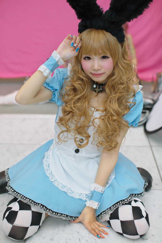 2011/12/31 コス広場屋上+となコス3日目_b0044523_15419.jpg