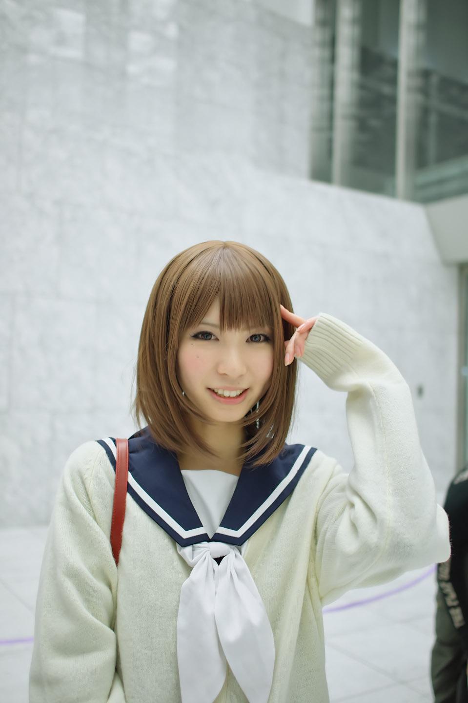 2011/12/31 コス広場屋上+となコス3日目_b0044523_174927.jpg