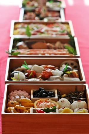 2012 1月1日 正月料理_b0048834_1734442.jpg
