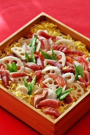 2012 1月1日 正月料理_b0048834_175111.jpg