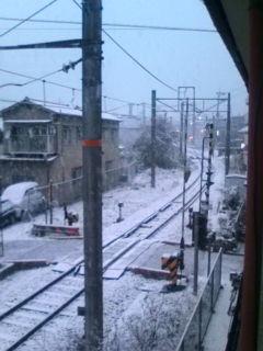広島市北部大雪です_e0094315_7191838.jpg