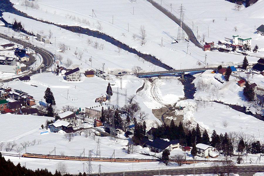 石打丸山スキー場内その2_a0206532_14555830.jpg