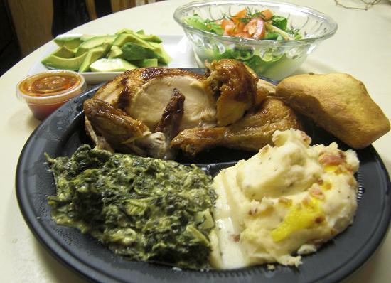 チキンも美味いが、でも、やはり...。_c0119140_14485340.jpg