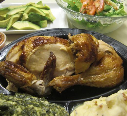 チキンも美味いが、でも、やはり...。_c0119140_14524526.jpg