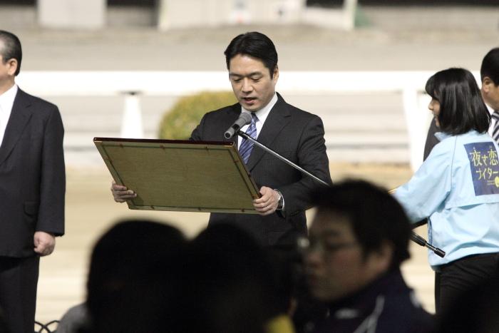 GRAND PRIX 第42回 高知県知事賞 その3_a0077663_9445985.jpg