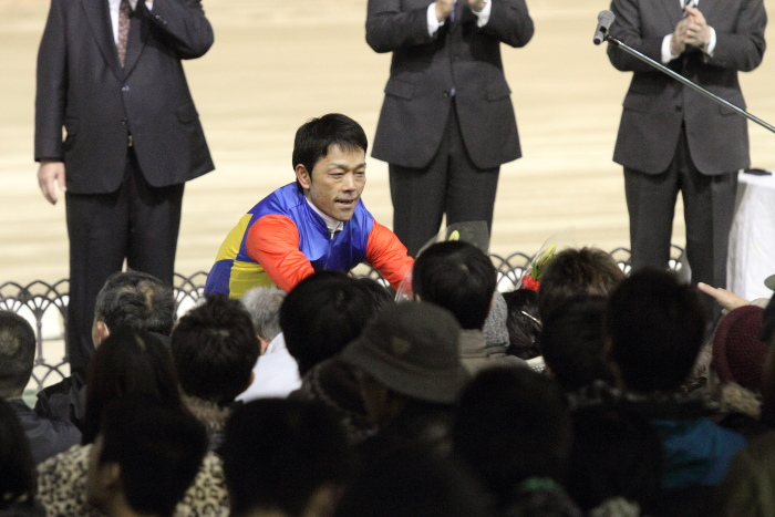 GRAND PRIX 第42回 高知県知事賞 その3_a0077663_9453155.jpg