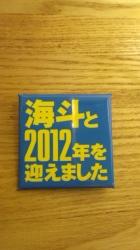 海斗と迎えた2012年!_a0087471_414626.jpg