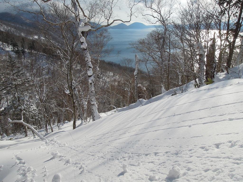 1月2日、イチャンコッペ山-その1-_f0138096_17412711.jpg