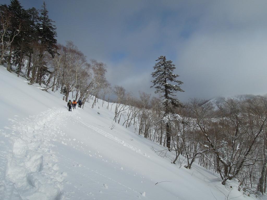 1月2日、イチャンコッペ山-その1-_f0138096_17414190.jpg