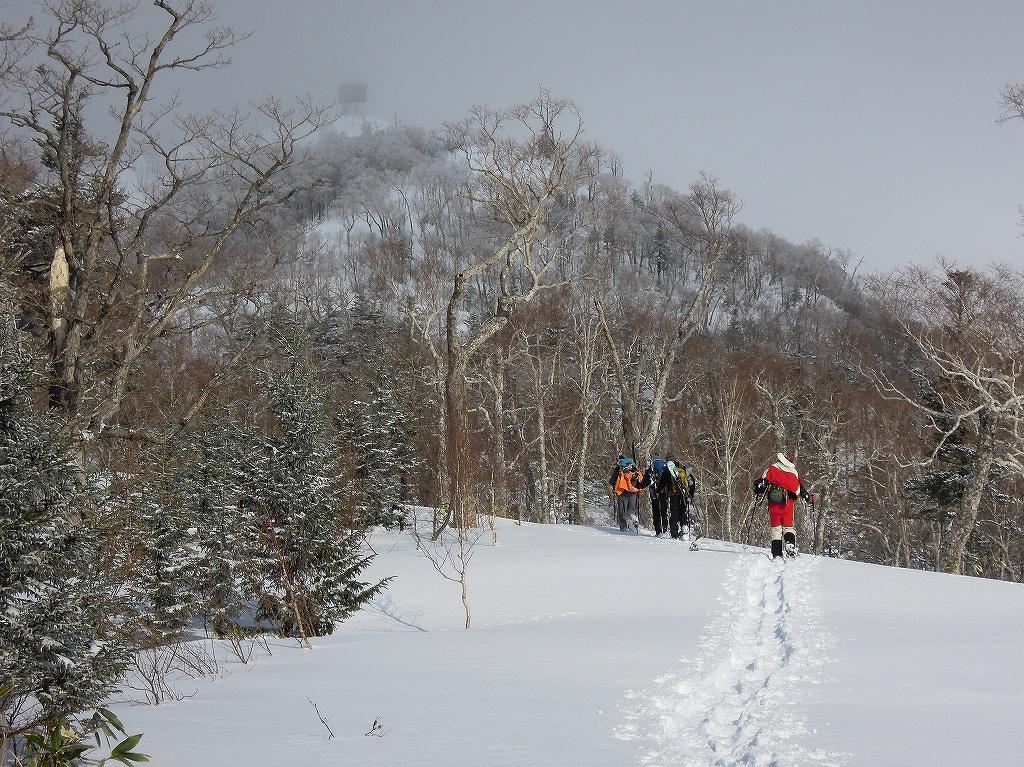 1月2日、イチャンコッペ山-その1-_f0138096_17424250.jpg