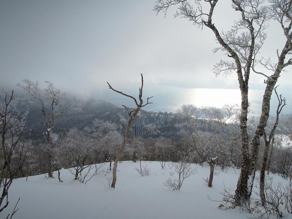 1月2日、イチャンコッペ山-その1-_f0138096_17431058.jpg