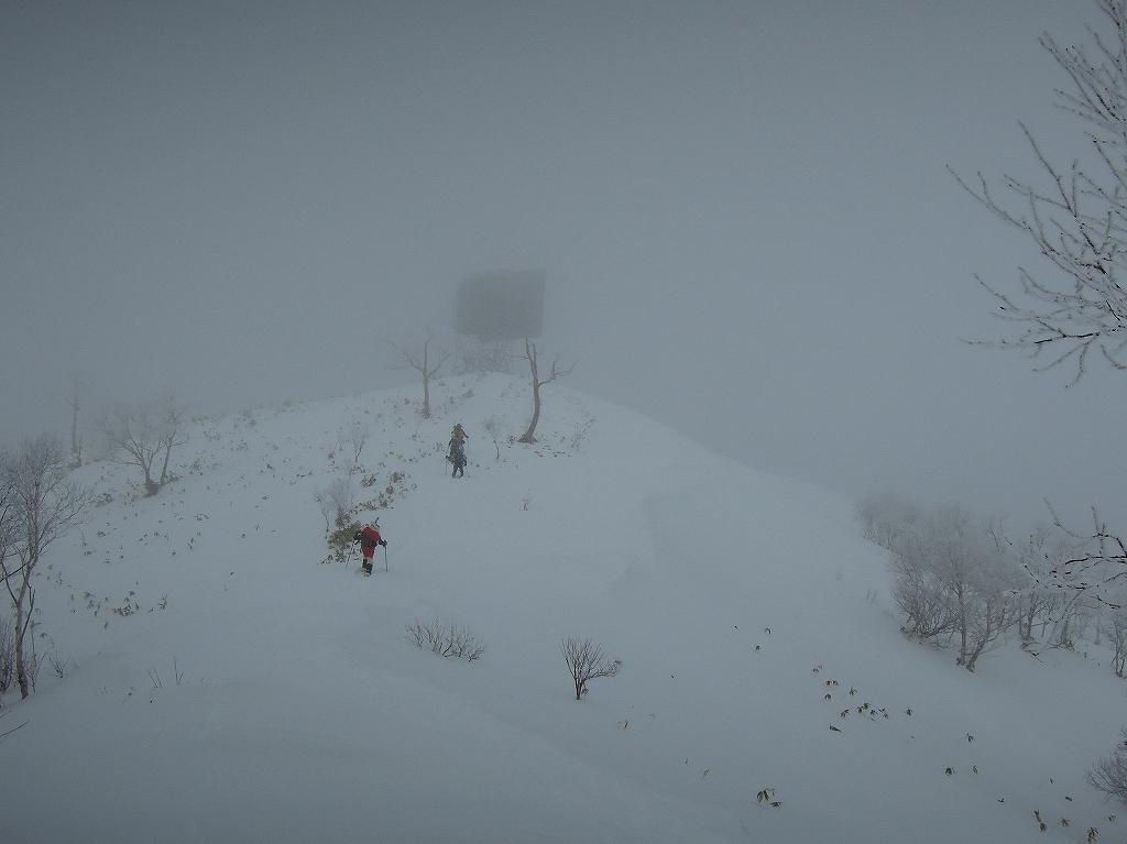 1月2日、イチャンコッペ山-その1-_f0138096_17432581.jpg