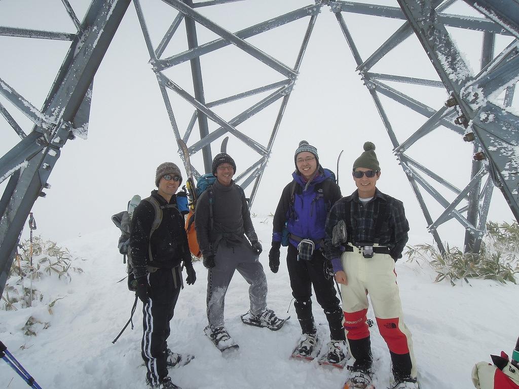 1月2日、イチャンコッペ山-その1-_f0138096_17433935.jpg