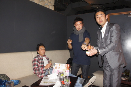 2011〜2012 Greetings_b0166909_12594523.jpg